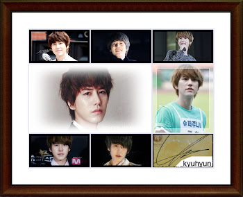 Cho Kyuhyun