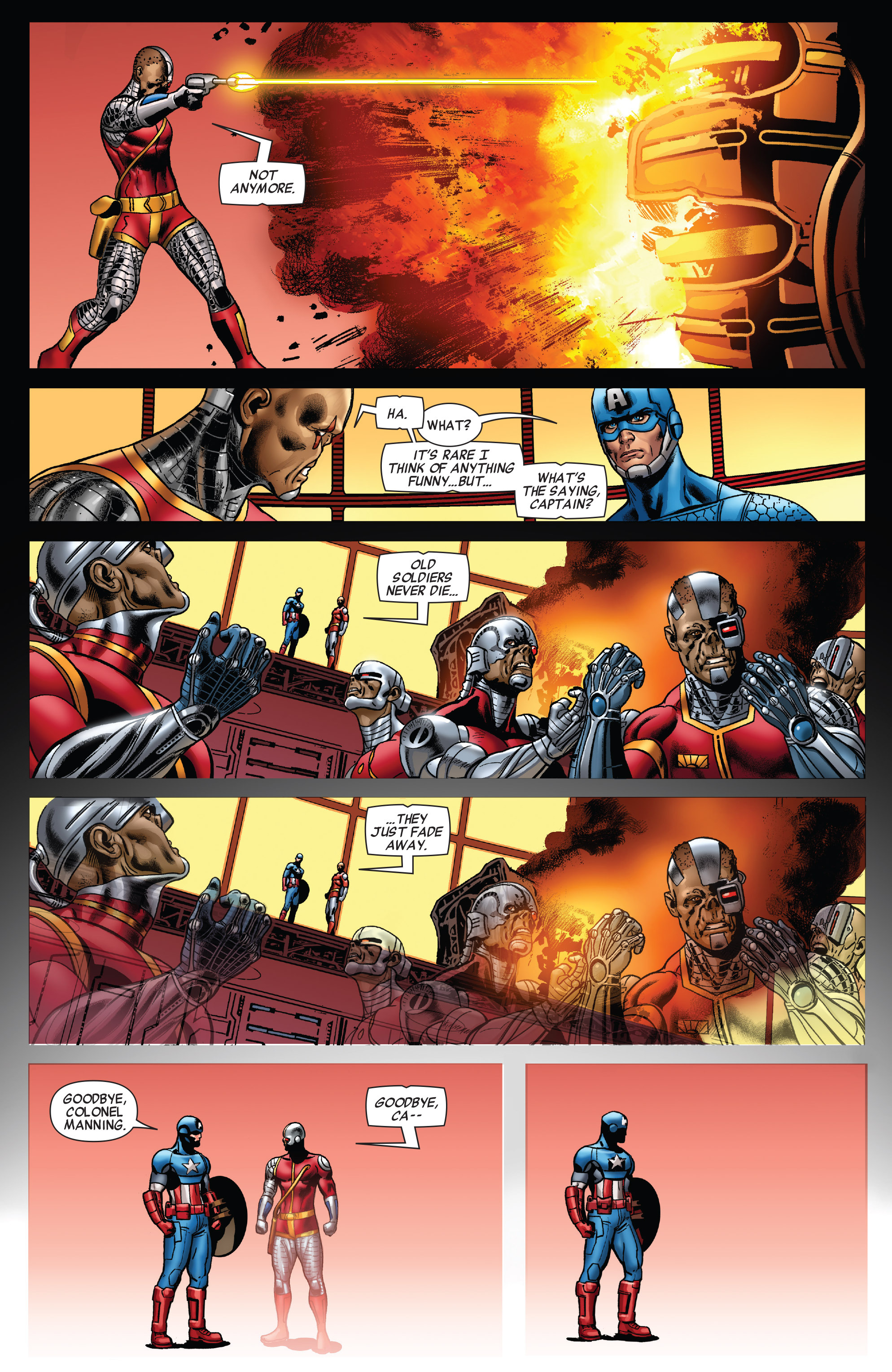 Read online All-New Invaders comic -  Issue #10 - 17