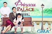 Princess in the Palace (The Ryzza Mae) - June 6, 2016