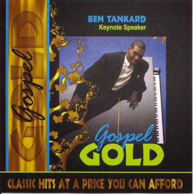 Ben Tankard-Keynote Speaker-
