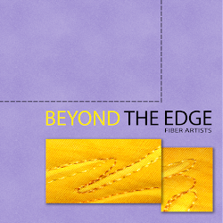 Beyond the Edge Fiber Artists