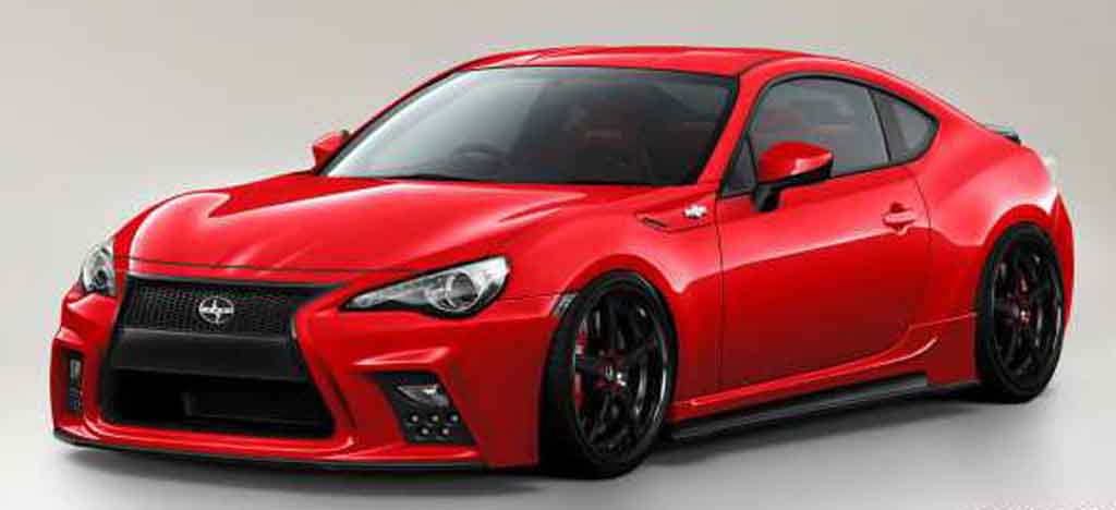 2017 Scion FRS Changes Specs Interior Turbo  CARS NEWS AND