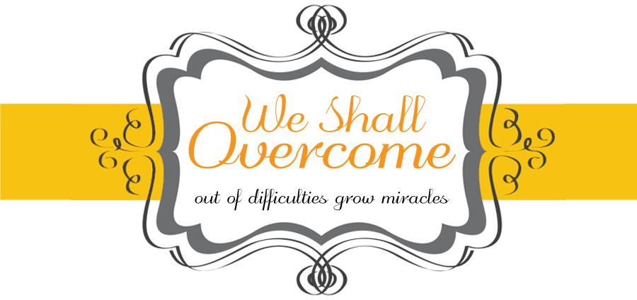 We Shall Overcome