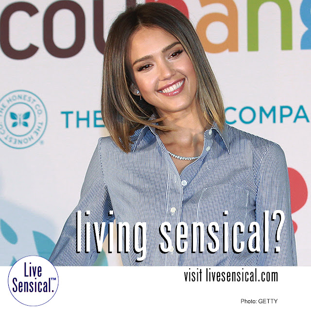 Jessica Alba's into livesensical.com - Her all-natural product line, the Honest Company, has issued a public response after some customers took to social media to complain about the company's sunscreen line. A small number of users have shared photos of their sunburned bodies, saying the sunscreen is ineffective, despite the company's sunscreen lotion claiming it has SPF 30.