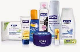 Buy Nivea Beauty Products At 20% off starting Rs 60 only at Paytm.
