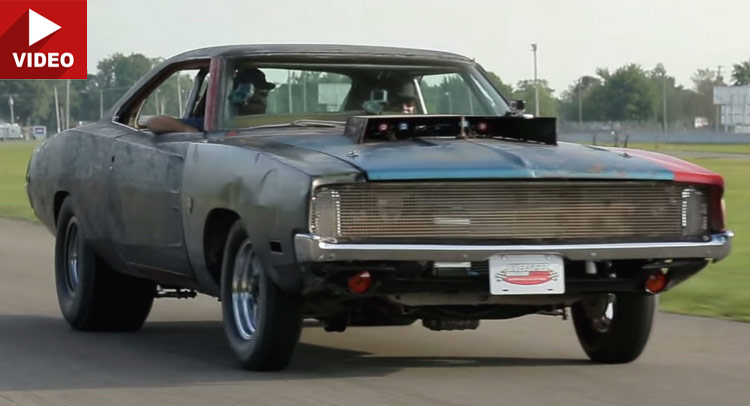 100 Hot Cars 187 Dodge Charger