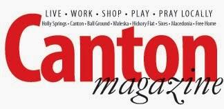 Canton Magazine