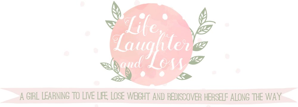Life, Laughter and Loss