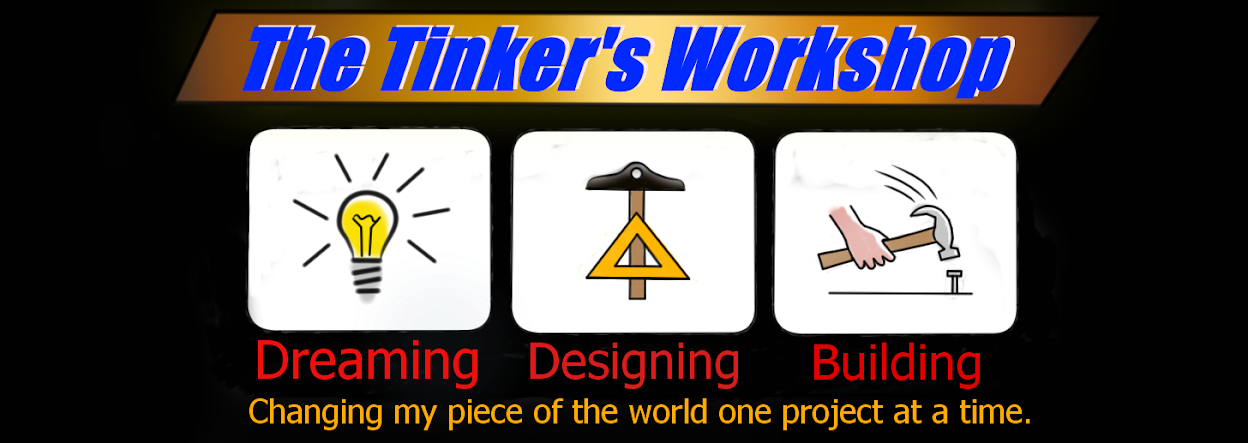 The Tinkers Workshop