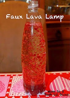 http://momto2poshlildivas.blogspot.com/2012/01/easy-homemade-faux-lava-lamps-for-kids.html