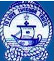 Mater Dei School Tilak Lane Logo