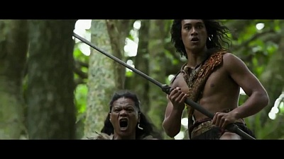 The Dead Lands (Movie) - Trailer - Song / Music