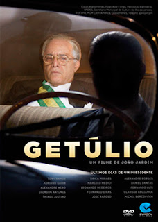Getúlio - DVDRip Nacional
