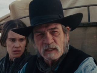 Chew's Reviews – The Homesman