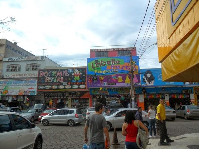 Artigos para festa taguacenter