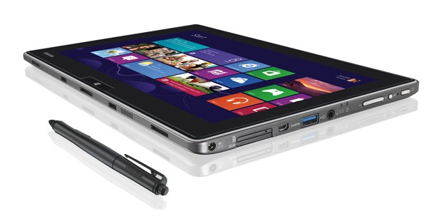 Toshiba WT310,Tablet Windows 8,LayarFull HD,Toshiba,Tablet