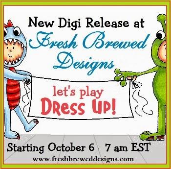 Oct. 6 Digi Release