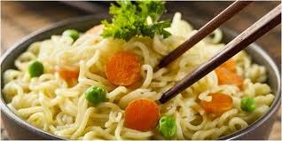 Tips Sehat memasak  mie instan dan lansung dapat di nikmati