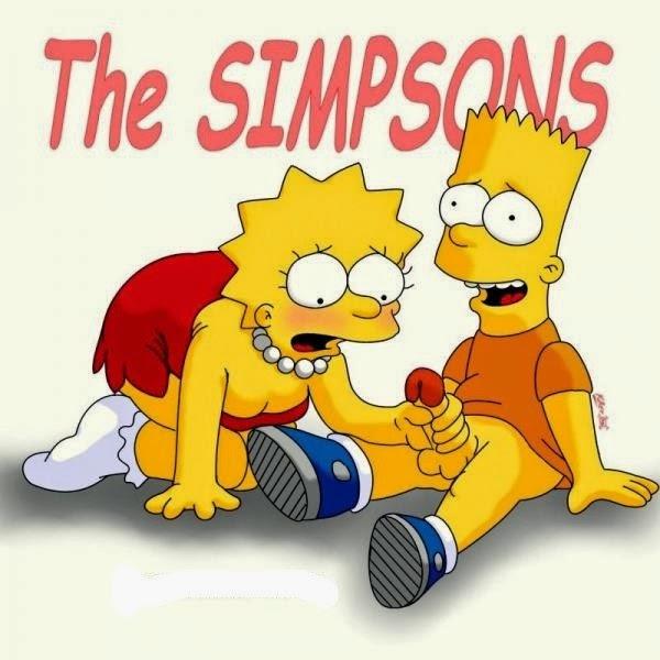 смотреть порно фото симпсоны