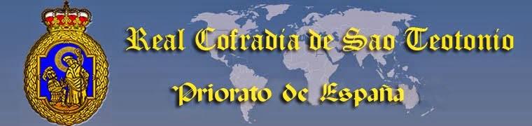 REAL COFRADÍA DE SAO TEOTONIO                                                    .