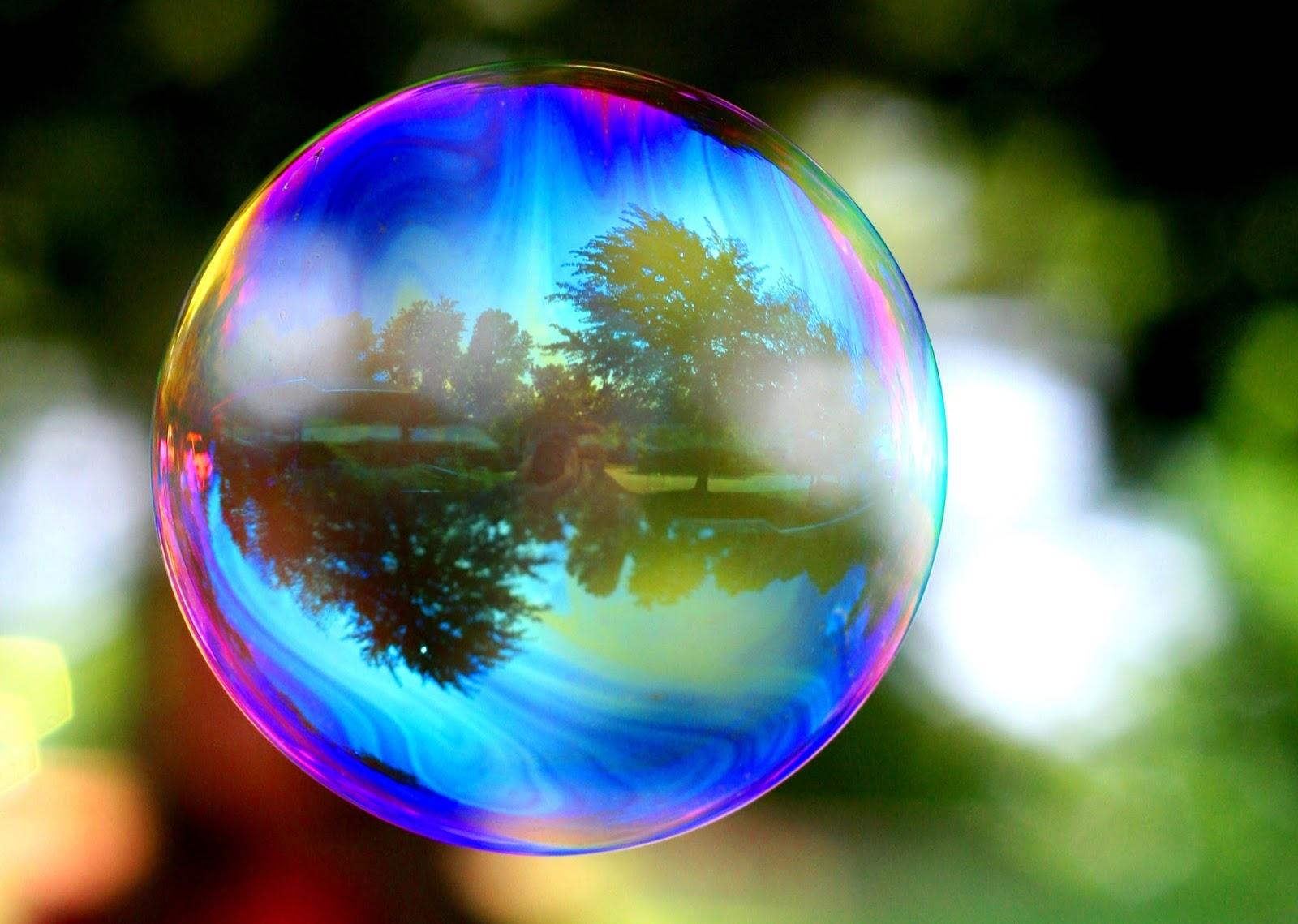 bubblen