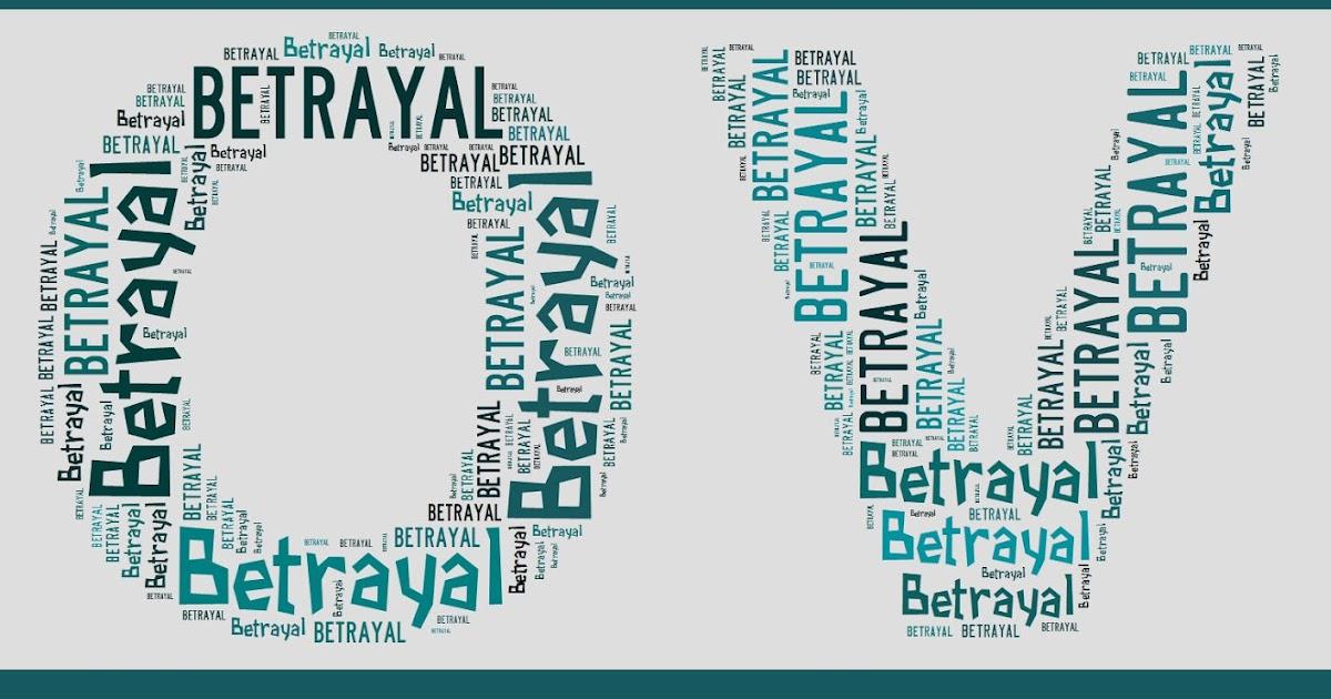 Othello betrayal essay