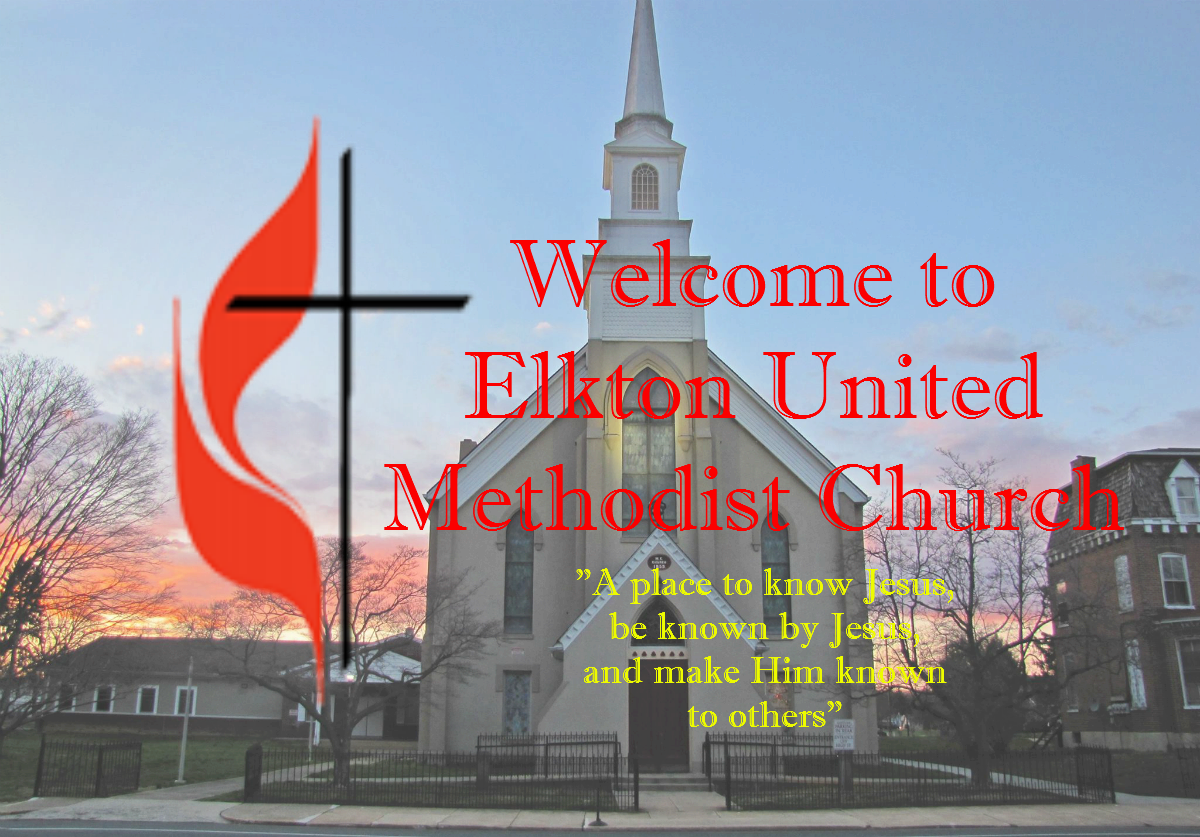 Elkton United Methodist Church
