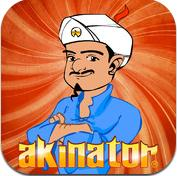 GIOCO AKINATOR PER IPHONE 5 4S 4 3GS ED IPAD 1 2 3