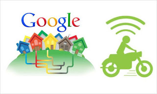 GoJek dan Google