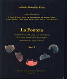 La Fonteta. Vol 1.