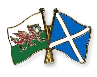 Prediksi Skor Wales vs Skotlandia 13 Oktober 2012