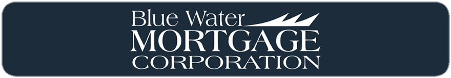 Blue Water Mortgage