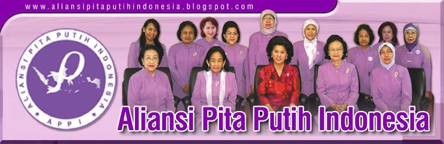 ALIANSI PITA PUTIH INDONESIA