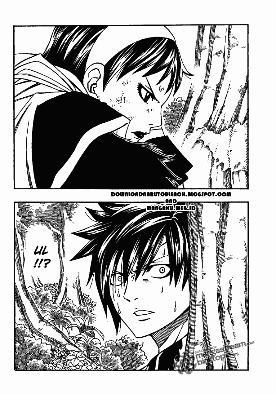 Fairy Tail page 13