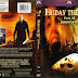 The 2001 DVD Cover Debacle Of Jason Lives: Friday The 13th Part 6