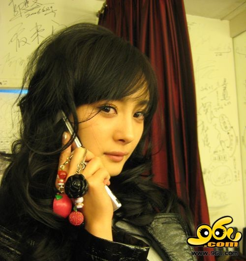 love her♥my idol♥