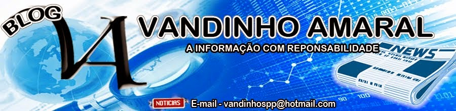 BLOG DO VANDINHO AMARAL