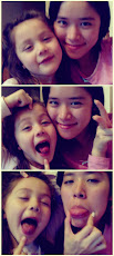 Louise & I