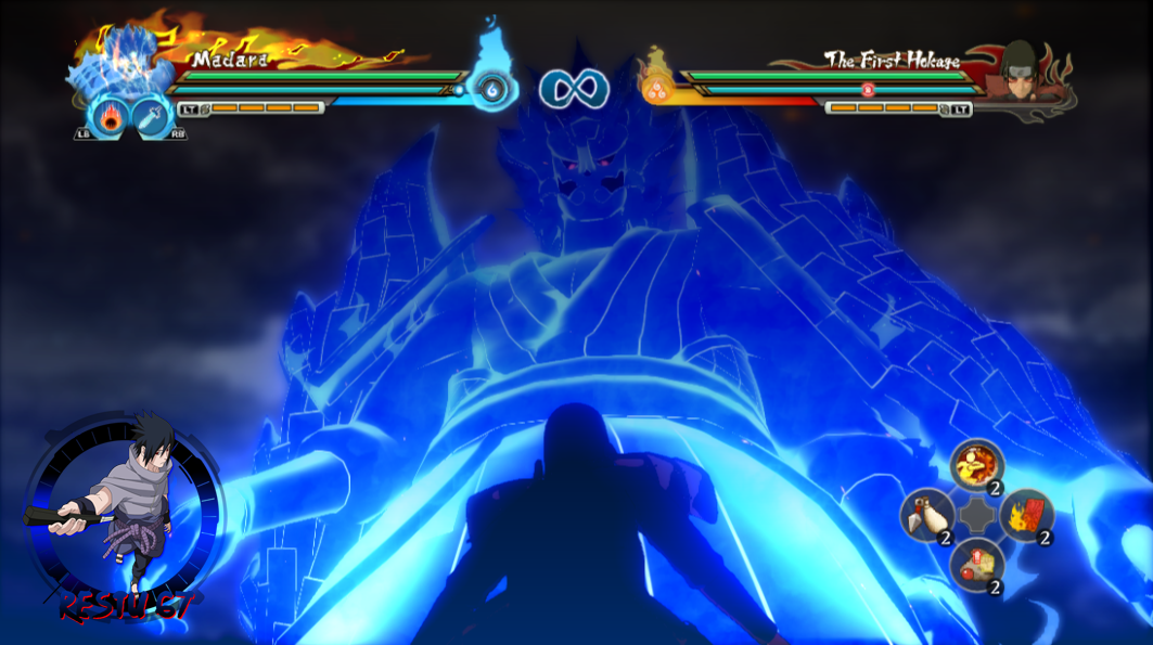 Win 7 Crack Download Ultimate Ninja Strom4