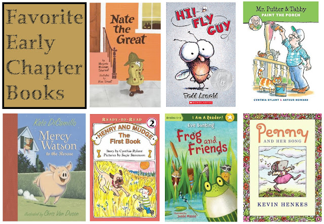 popular children's books, chapter books for kids
