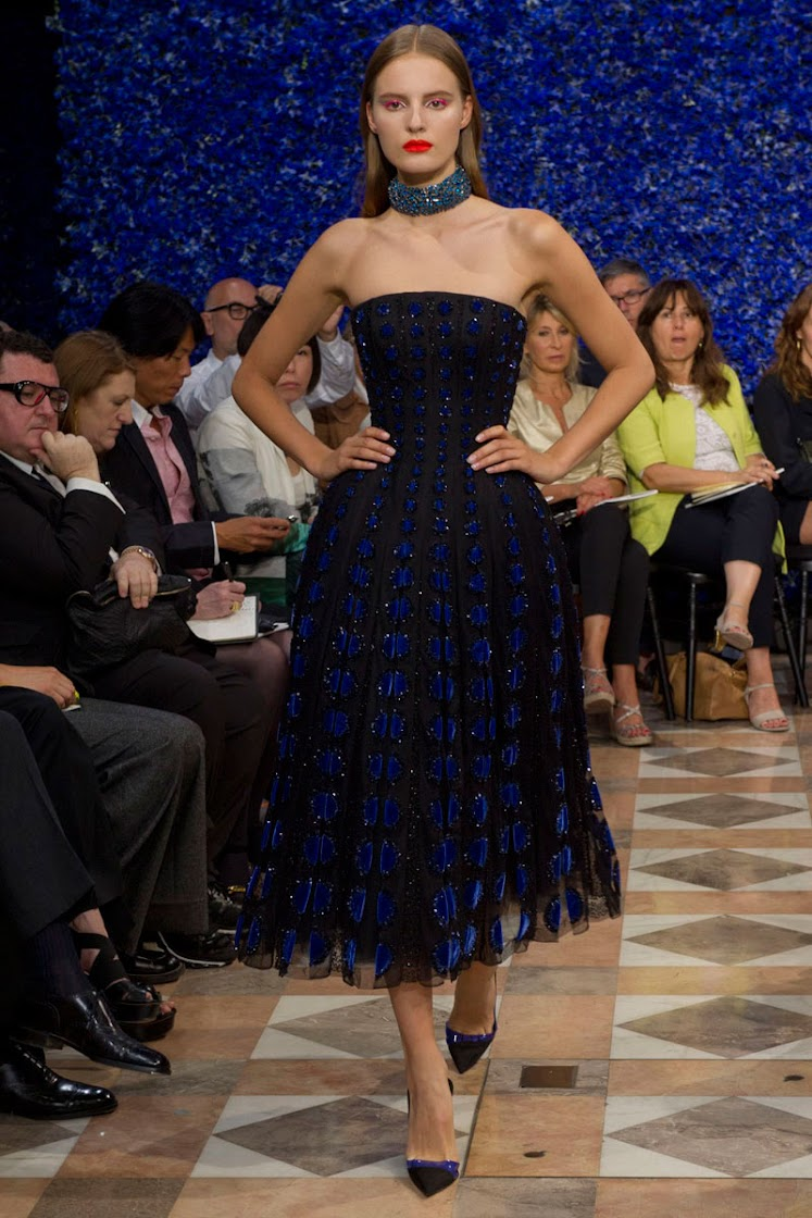 Christian Dior Autumn/winter 2012/13 Women's Collection