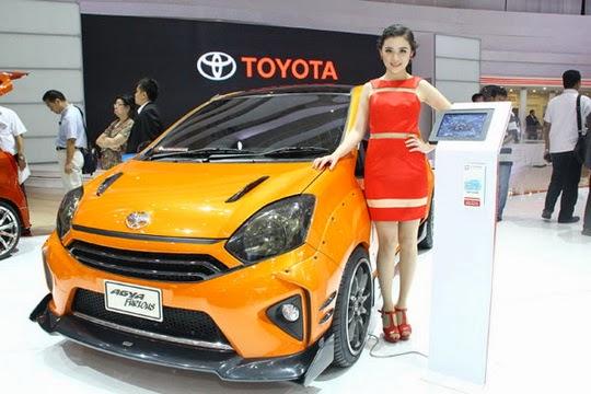 Spesifikasi Dan Harga Mobil Toyota Altis Makassar