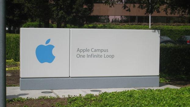 Apple patenta pantalla de 360 grados para iPhone
