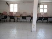 Salle d'informatqiue