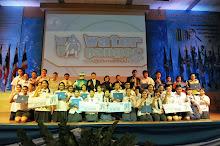 กปน. มอบรางวัลการแข่งขันประหยัดน้ำ Water Ranger ปี 2