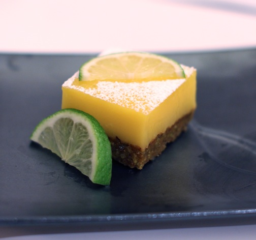 Hey, Lady Grey: Lovely Lime Squares (with a pistachio-lime ...