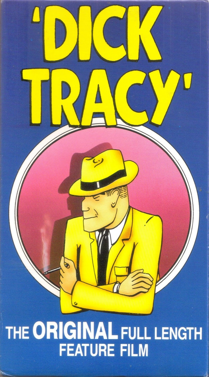 Calling Dick Tracy 38