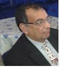 أ / يحى اسماعيل مدير عام الإدارة التعليمية بمنياالقمح