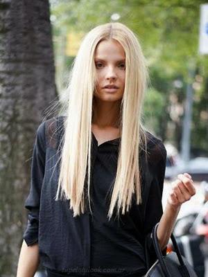 peinados 2014 pelo liso keratina