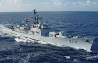 Oslo class frigate